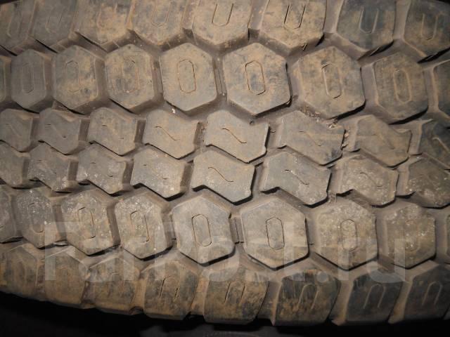 Michelin. Зимние, без шипов, износ: 20%, 1 шт