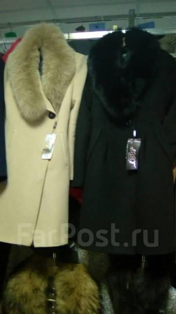 Пальто. 42, 50
