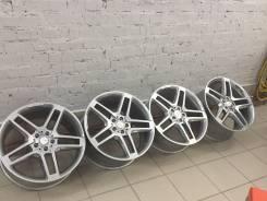 Mercedes. 8.5x20, 5x112.00, ET-46, ЦО 66,6мм.