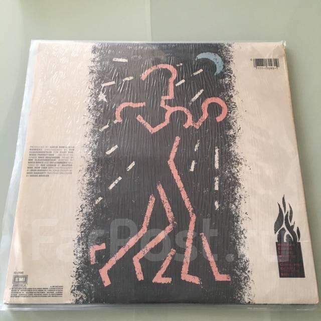 Виниловая пластинка David Bowie - Lets Dance