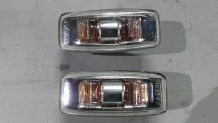 Повторитель поворота в крыло. Nissan Bluebird Sylphy, QNG10, NG11, QG10, KG11