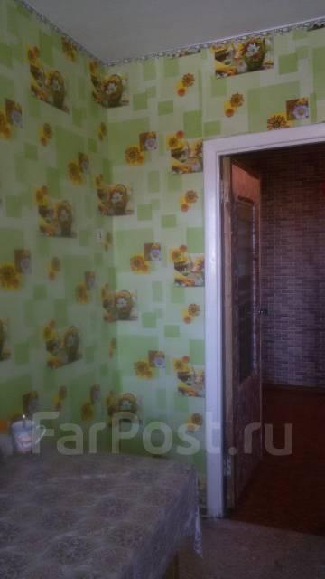 2-комнатная, Фрунзе 12/1. Ф-ки ,,Пианино,,, агентство, 54 кв.м.