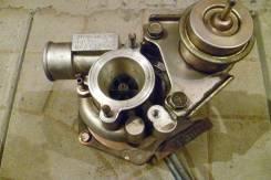 Турбина. Mitsubishi Pajero Mini, H58A Двигатель 4A30T