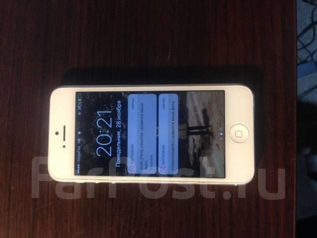 Apple iPhone. Новый