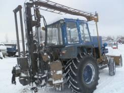 ЮМЗ 6. Продам сваебой на базе , 4 940 куб. см., 750 кг.
