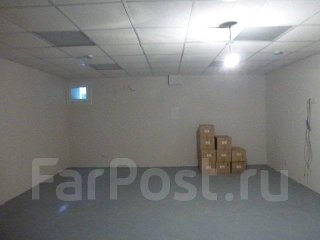 Сдается помещение на Комарова 27. Улица Прапорщика Комарова 27, р-н Центр, 120 кв.м., цена указана за квадратный метр в месяц