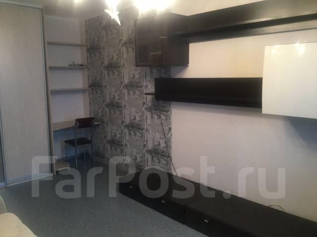 1-комнатная, улица Олега Кошевого 10. Индустриальный, частное лицо, 35 кв.м.