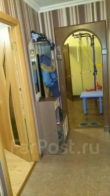 3-комнатная, улица Ленинградская 53а. Ленинградская , частное лицо, 61 кв.м. Прихожая