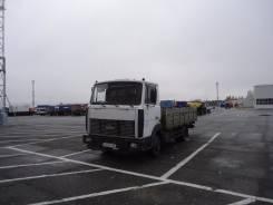 МАЗ 437041. Автомобиль МАЗ-437041-269 БОРТ, 4 800 куб. см., 5 300 кг.