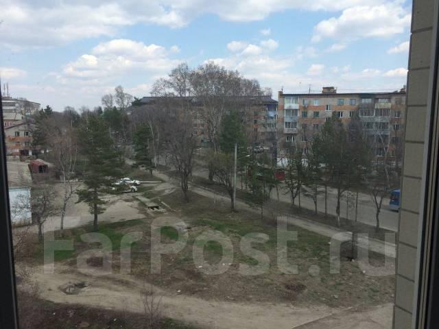 Аренда супермаркета в центре Спасска -Дальнего. 1 823 кв.м., ул Советская 132, р-н центр. Вид из окна