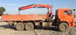 Камаз 43118 Сайгак. Продается Камаз 43118-5001-24 с КМУ РК-15500А Palfinger, 11 762 куб. см., 9 000 кг.
