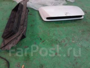 Патрубок воздухозаборника. Subaru Impreza, GDB