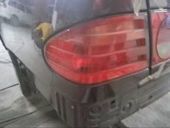 Стоп-сигнал. Mercedes-Benz E-Class, W210 Двигатели: M, 112, E24, E28, E32, E, 24, 28, 32