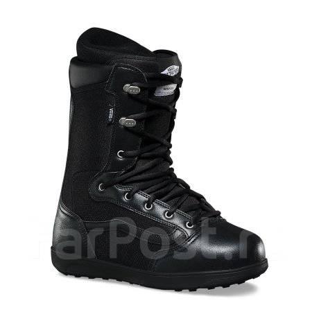Ботинки для сноуборда VANS Mantra FW17