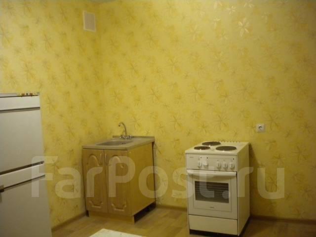 1-комнатная, улица Юнгов 12. Индустриальный, частное лицо, 51 кв.м. Кухня
