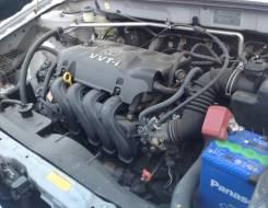 Двигатель в сборе. Toyota Corolla, NZE124, NZE120, NZE121 Двигатель 1NZFE