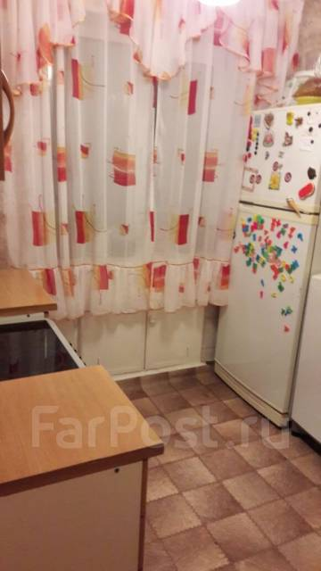2-комнатная, Братская30. Грэс, агентство, 42 кв.м.
