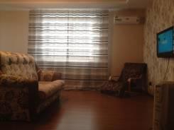 2-комнатная, улица Шеронова 8 кор. 1. Центральный, 55кв.м.