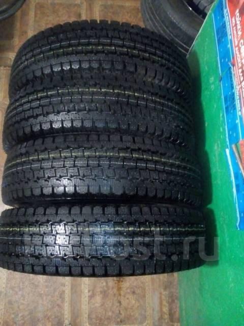 Bridgestone Blizzak Revo 969. Зимние, без шипов, без износа, 4 шт