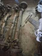 Балка поперечная. Nissan Expert, VW11, VEW11 Двигатели: QG18DE, YD22DD