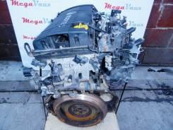 Двигатель в сборе. Opel Astra Opel Zafira Двигатель Z16XER. Под заказ