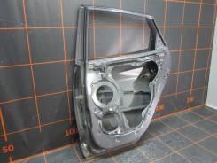 Дверь боковая. Hyundai ix35 Hyundai Tucson