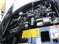Krone SD. Рефрижератор двухярусный 2007г. ThermoKing SL-200e., 35 000кг.