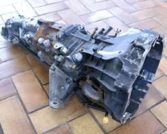 EKM Механическая КПП AUDI A6 1997-2005, AKE (2.5TDi, 180ps)
