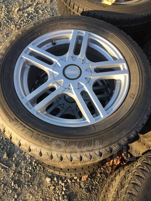 Bridgestone 215/60/16. x16
