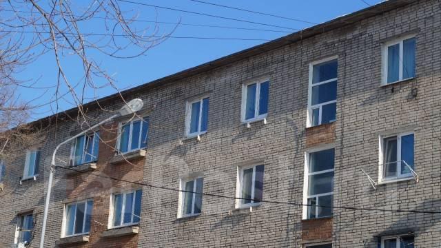 Гостинка, улица Нахимова 1. Столетие, частное лицо, 25 кв.м. Дом снаружи