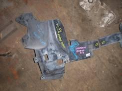 Защита. Honda Stepwgn, RF3