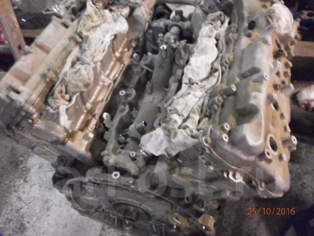 Двигатель в сборе. Lexus GX460 Двигатель 1URFE