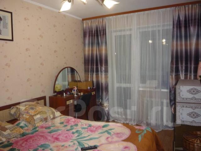 3-комнатная, улица Связи 5. Трудовая, проверенное агентство, 67 кв.м.