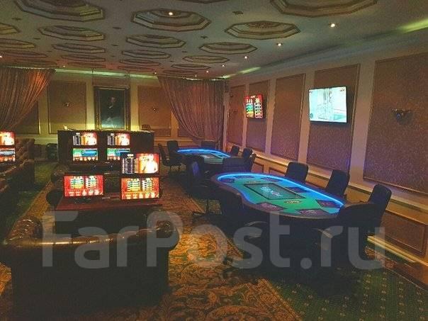 Электронный покерный стол