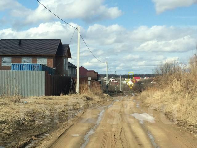 Отличный участок для строительства в с. Матвеевка. 1 600 кв.м., собственность, электричество, от частного лица (собственник)