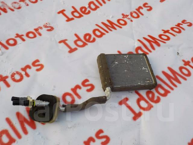 Радиатор отопителя. Mazda Axela, BL5FW