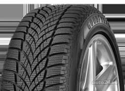 Goodyear UltraGrip Ice. Зимние, без шипов, без износа, 4 шт