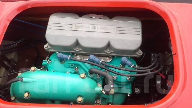 Kawasaki. 110,00л.с., Год: 2001 год
