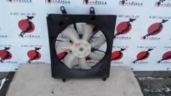 Вентилятор радиатора кондиционера. Honda Accord, CM3, CL7, CL9, CL8, CM1
