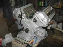 Двигатель. Land Rover Range Rover Двигатель M62B44