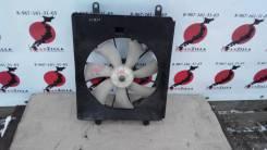 Вентилятор радиатора кондиционера. Honda Stream, RN4, RN2, RN3, RN1