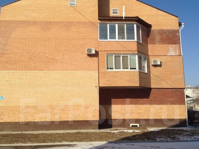 3-комнатная, улица Францева 28. Междуречье, частное лицо, 125 кв.м. Дом снаружи