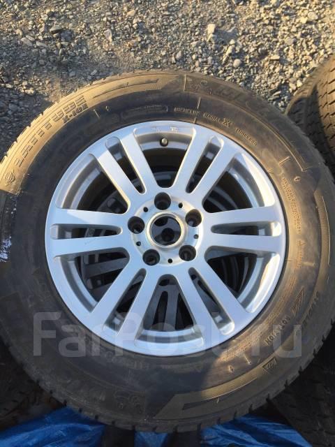 Michelin 215/70/16. x16