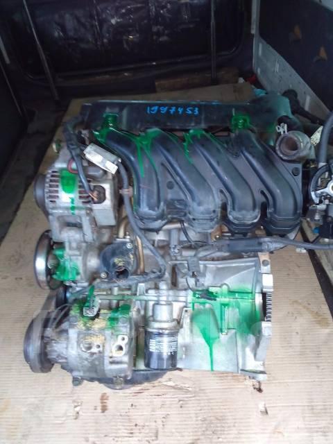 Двигатель. Toyota Funcargo, NCP20 Toyota ist, NCP60 Двигатель 2NZFE