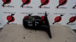 Зеркало заднего вида боковое. Honda HR-V, GH1, GH4, GH2, GH3