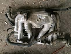 Коллектор впускной. Nissan Sunny Двигатели: GA15S, GA15DE, GA15DS, GA15E
