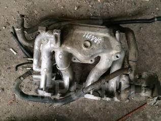 Коллектор впускной. Nissan Sunny Двигатели: GA15E, GA15DE, GA15DS, GA15S