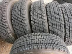 Bridgestone. Зимние, без шипов, износ: 10%, 1 шт