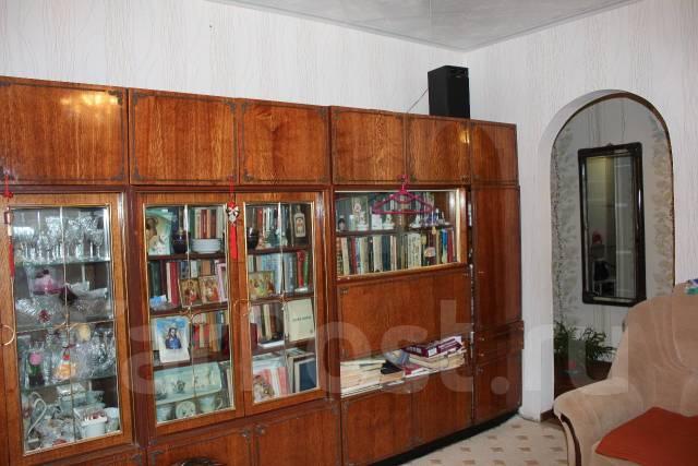 3-комнатная, ул. Петра Черкасова 12. с. Заозерное, агентство, 62 кв.м.