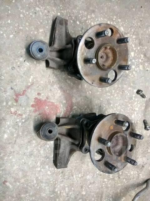 Ступица. Toyota Celica, ST202, ST205 Toyota Curren Двигатель 3SGE